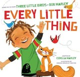 Every Little Thing | Cedella Marley |