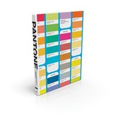 Pantone artist and writer's notebook