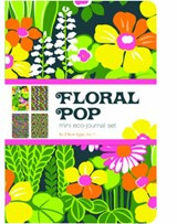 Floral Pop | 3 Blue Eggs |