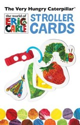 The Very Hungry Caterpillar Stroller Cards | Eric Carle |
