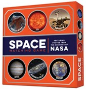 Space Matching Game |  |