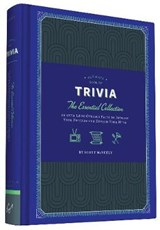Ultimate book of trivia | Scott McNeely |