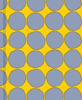 Marimekko large cloth-covered journal |  |