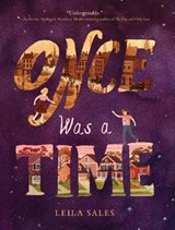Once Was a Time | Leila Sales |