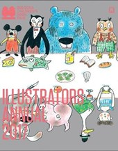 Illustrators Annual