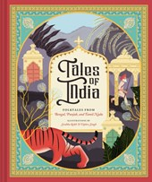Tales of India |  |
