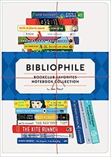 Bibliophile notebook collection | jane mount |