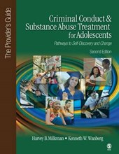Criminal Conduct & Substance Abuse Treatment for Adolescents