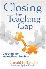 Closing the Teaching Gap | Donald B. Bartalo |