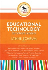 Educational Technology for School Leaders |  |