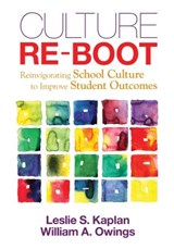 Culture Re-Boot | Kaplan, Leslie S. ; Owings, William A. |