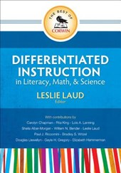 Differentiated Instruction in Literacy, Math, & Science