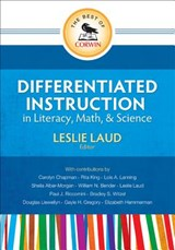 Differentiated Instruction in Literacy, Math, & Science |  |