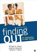 Finding Out | Michelle A Gibson |
