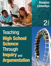 Teaching High School Science Through Inquiry and Argumentation