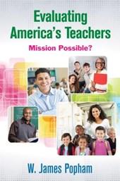 Evaluating America's Teachers