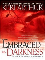Embraced by Darkness | Keri Arthur |