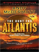The Hunt for Atlantis | Andy McDermott |