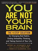 You Are Not Your Brain | Rebecca Gladding |