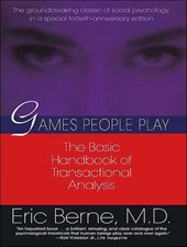Games People Play | Eric Berne |