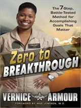 "Zero to Breakthrough | Vernice ""flygirl"" Armour 