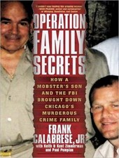 Operation Family Secrets | Frank Calabrese |