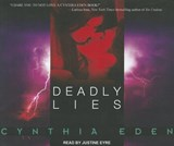 Deadly Lies | Cynthia Eden |