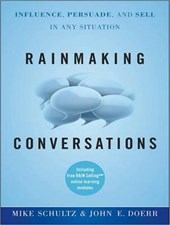 Rainmaking Conversations | John E. Doerr |