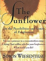 The Sunflower | Simon Wiesenthal |