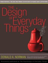 The Design of Everyday Things | Donald A. Norman |