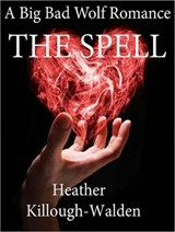 The Spell | Heather Killough-Walden |