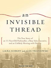 An Invisible Thread | Laura Schroff |