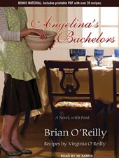 Angelina's Bachelors | Brian O'reilly |