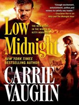 Low Midnight | Carrie Vaughn |