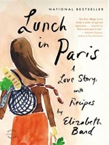 Lunch in Paris | Elizabeth Bard |