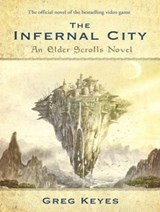 The Infernal City | Greg Keyes |