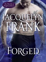 Forged | Jacquelyn Frank |