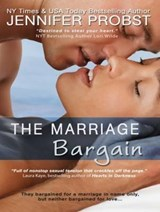The Marriage Bargain | Jennifer Probst |