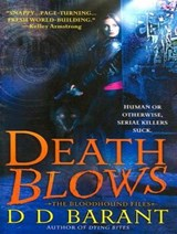 Death Blows | D. D. Barant |