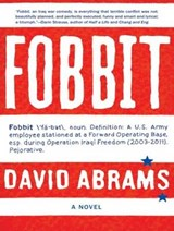 Fobbit | David Abrams |