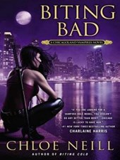 Biting Bad | Chloe Neill |