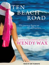 Ten Beach Road | Wendy Wax |