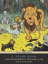The Wonderful Wizard of Oz | L. Frank Baum |