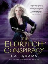 The Eldritch Conspiracy | Cat Adams |