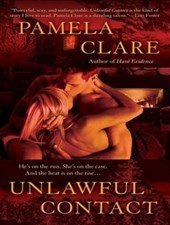Unlawful Contact | Pamela Clare |
