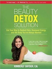 The Beauty Detox Solution | Kimberly Snyder |
