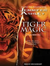 Tiger Magic | Jennifer Ashley |