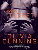 Hot Ticket | Olivia Cunning |