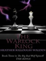 The Warlock King | Heather Killough-Walden |