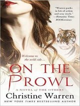 On the Prowl | Christine Warren |